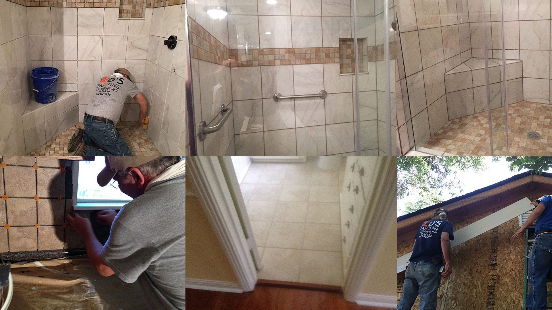 Nacogdoches Remodeling